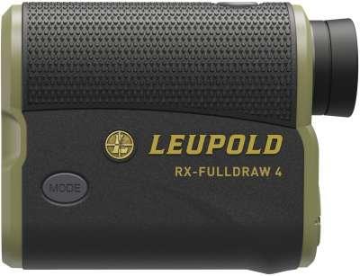 RX-Fulldraw 4 with DNA Laser Rangefinder