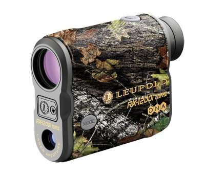 RX-1200i TBR/W with DNA Digital Laser Rangefinder