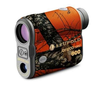 RX-1200i TBR/W with DNA Digital Laser Rangefinder