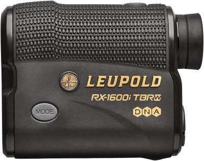 RX-1600i TBR/W with DNA Laser Rangefinder