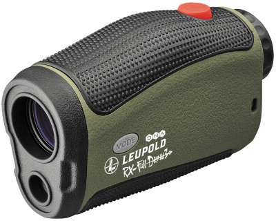 RX-Fulldraw 3 with DNA Laser Rangefinder