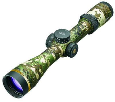 VX-6HD 2-12x42mm Sitka Subalpine