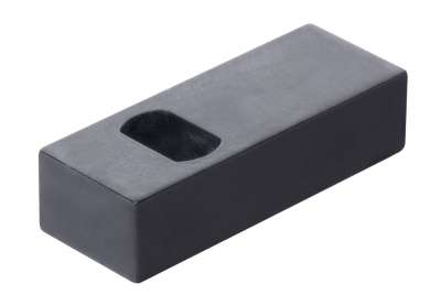 Gunmakers Dovetail 2-pc