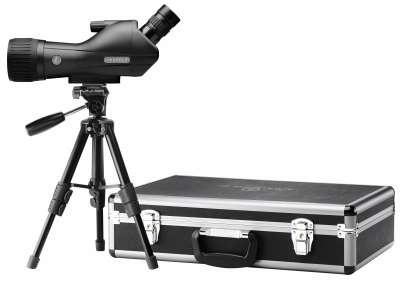 SX-1 Ventana 2; 15-45x60mm Angled Spotting Scope Kit