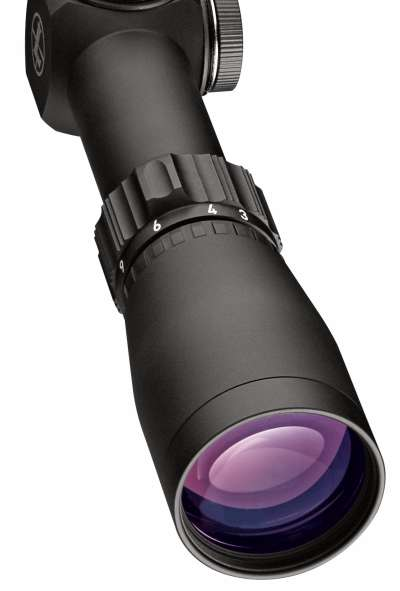 VX-Freedom 3-9x40 .450 Bushmaster