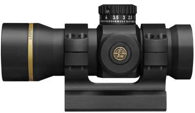 Freedom Red Dot Sight (RDS) BDC 1x34mm