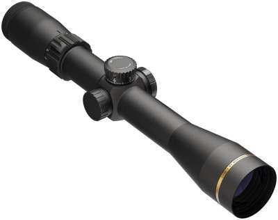 VX-Freedom 3-9x40 AR FireDot 30mm