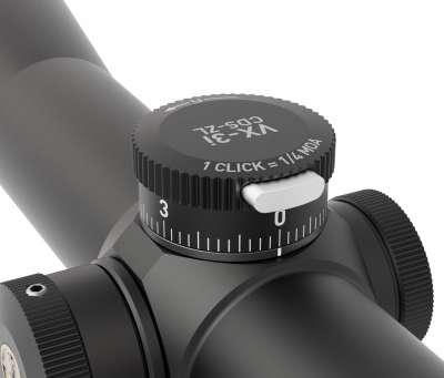 VX-3i 4.5-14x40mm (30mm) Side Focus CDS-ZL