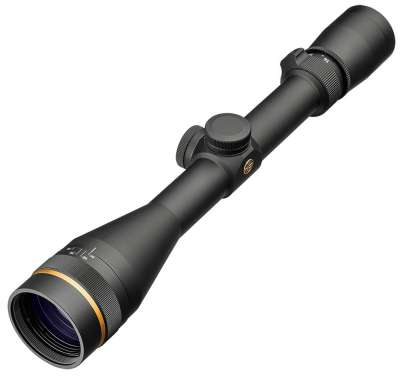 VX-3i 4.5-14x40mm Adjustable Objective