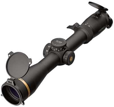 VX-6HD 2-12x42mm