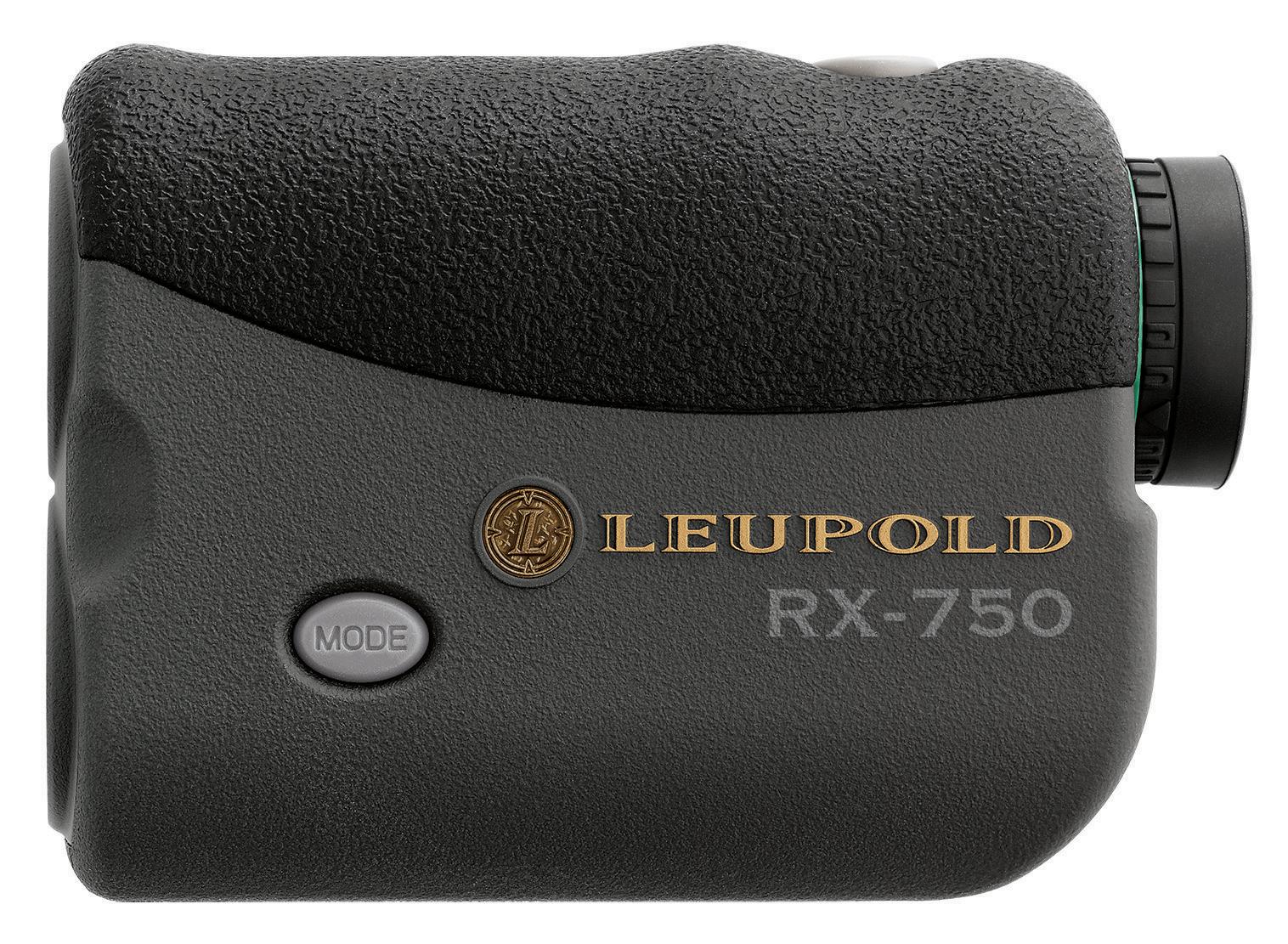 Entfernungsmesser Range 600 : Rx 750 tbr digital laser rangefinder rangefinders leupold