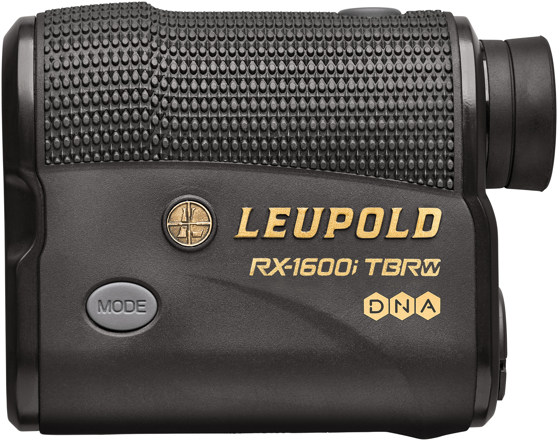 RX-1600i TBR/W with DNA Laser Rangefinder - Sku #173805 - RX-1600i TBR/W  with DNA Laser Rangefinder