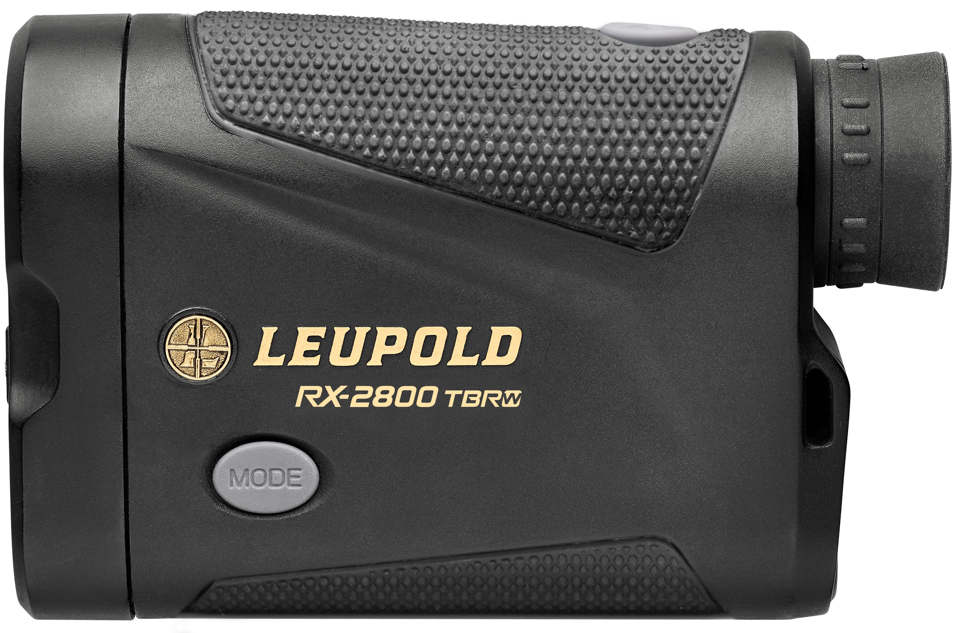 RX-2800 TBR/W Laser Rangefinder - Sku #171910 - RX-2800 TBR/W Laser  Rangefinder