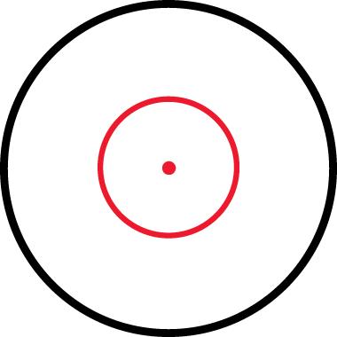 Illum Circle Dot Ret 380