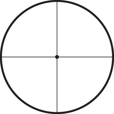 Explore Reticles And Options Including Subtension Illumination Find The Scope That S Right For You