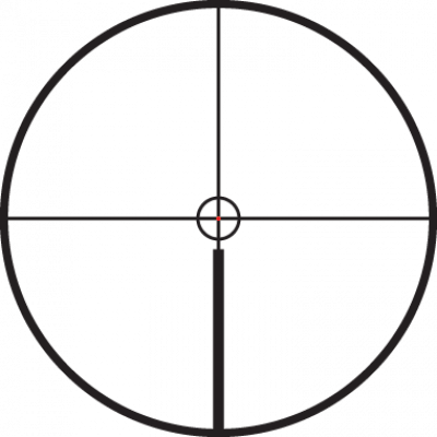 FireDot Circle (Illuminated)