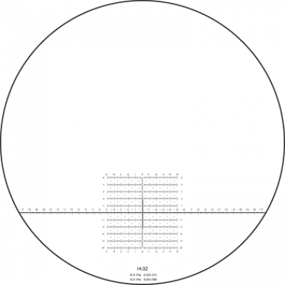 Inverted H-32