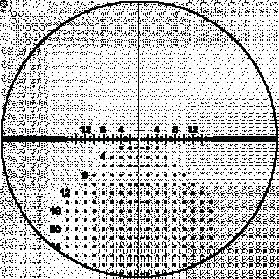 Front Focal Impact-60 MOA
