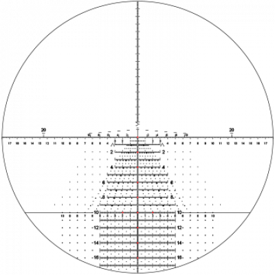 Front Focal Tremor 3 Illuminated