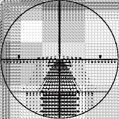 Illuminated Front Focal Tremor 3