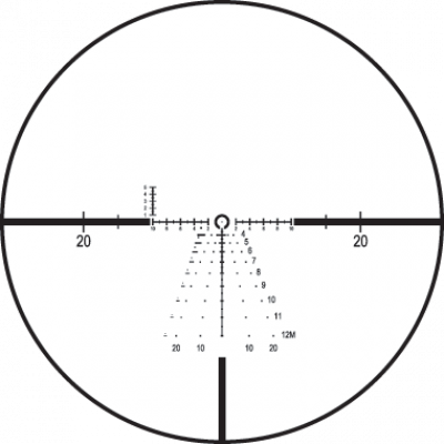 Front Focal CMR-W 7.62