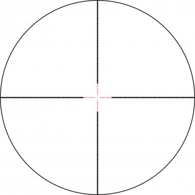 FFP Illum. Mil Dot (CQBSS)