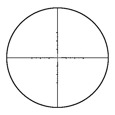 Front Focal TMR (Mk)