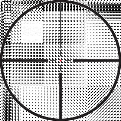 German #4 Dot (Illuminated)